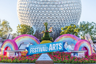 Luxury-Champions-Gate-Villa-Orlando-EPCOT-Festival-of-the-arts