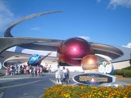 Orlando-Luxury-Villa-EPCOT-Mission-Space