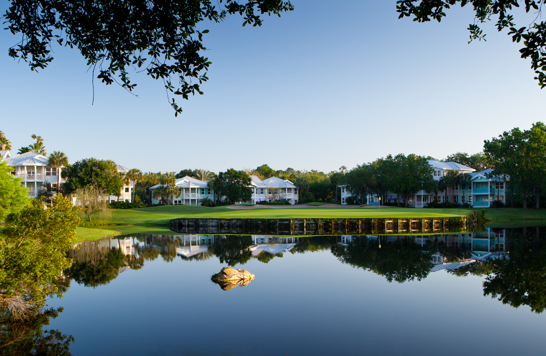 Luxury Champions Gate Villa Disneys Lake Buena Golf Club