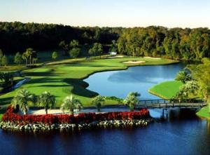 Luxury Champions Gate Villa Golf Courses Disneys Magnolia Golf Club