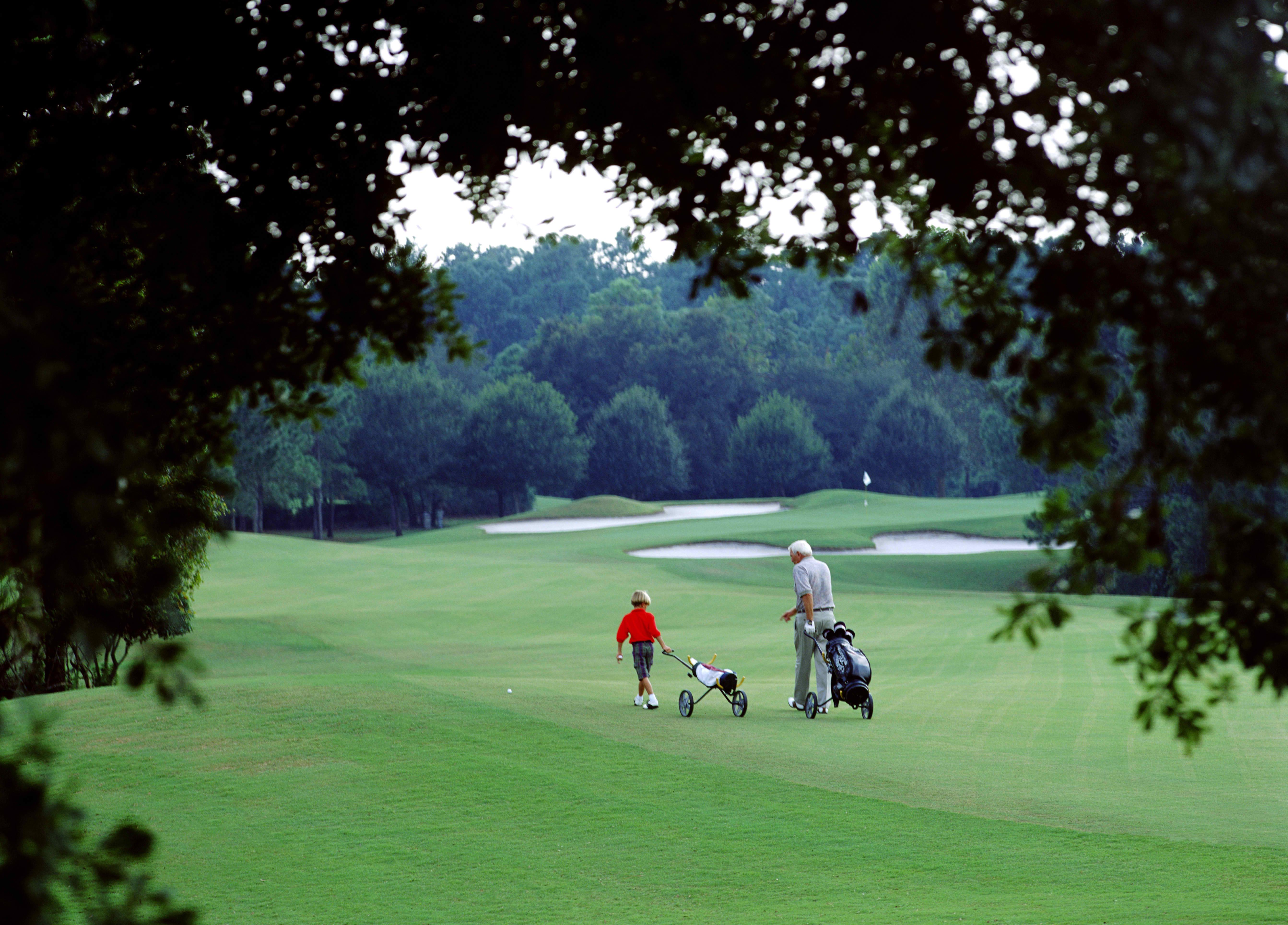 Luxury Champions Gate Villa Golf Courses Disneys Oak Trail Golf Club