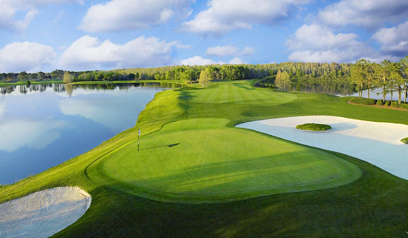 Luxury Champions Gate Villa Remington Golf Club