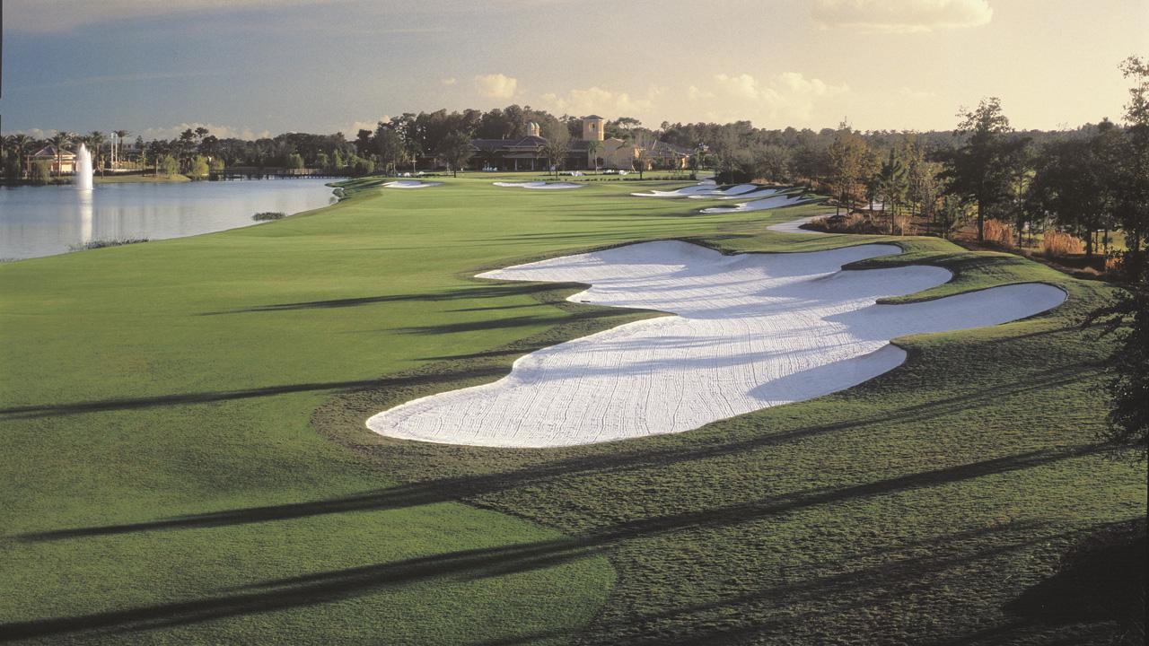 Luxury Champions Gate Villa Ritz Carlton Golf Club