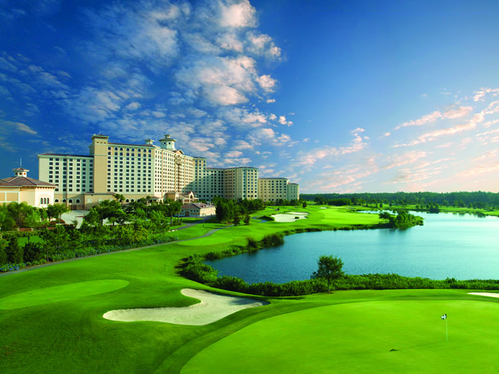Luxury Champions Gate Villa Shingle Creek Golf Club