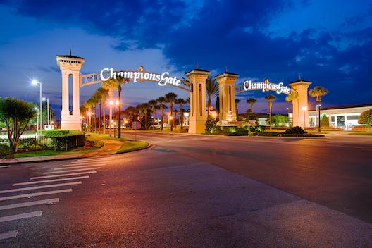 Luxury Champions Gate Villa
